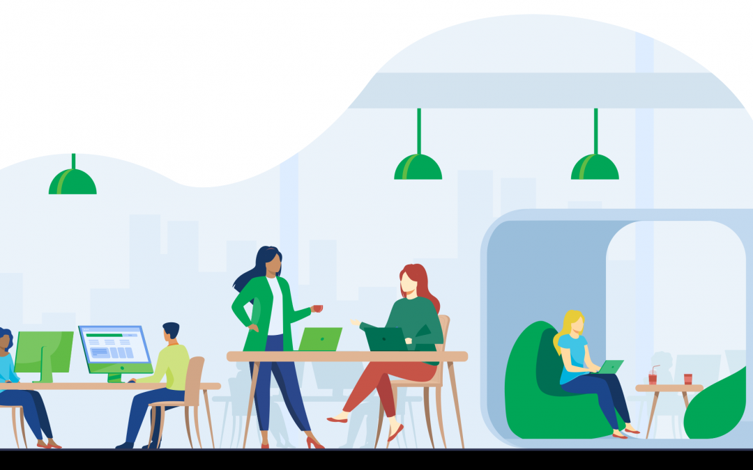 Top 10 Predictions for the Future of Workplaces